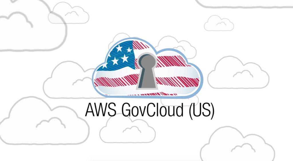 AWS GovCloud (US) - logo