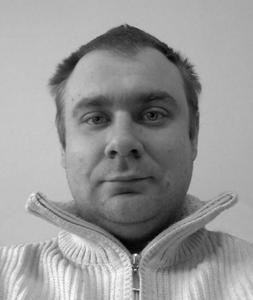Vladimir Yamkovoy