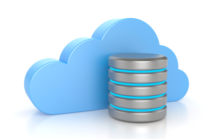 Cloud Storage picture
