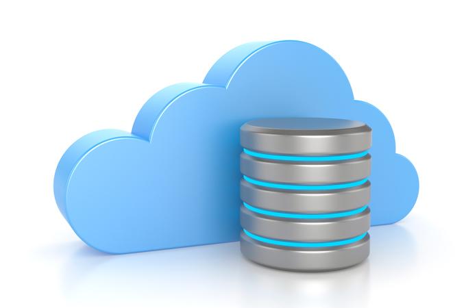Cloud Storage picture