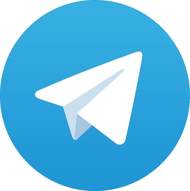 Telegramm logo