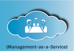 Management-as-a-Service