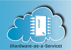 Hardware-as-a-Service