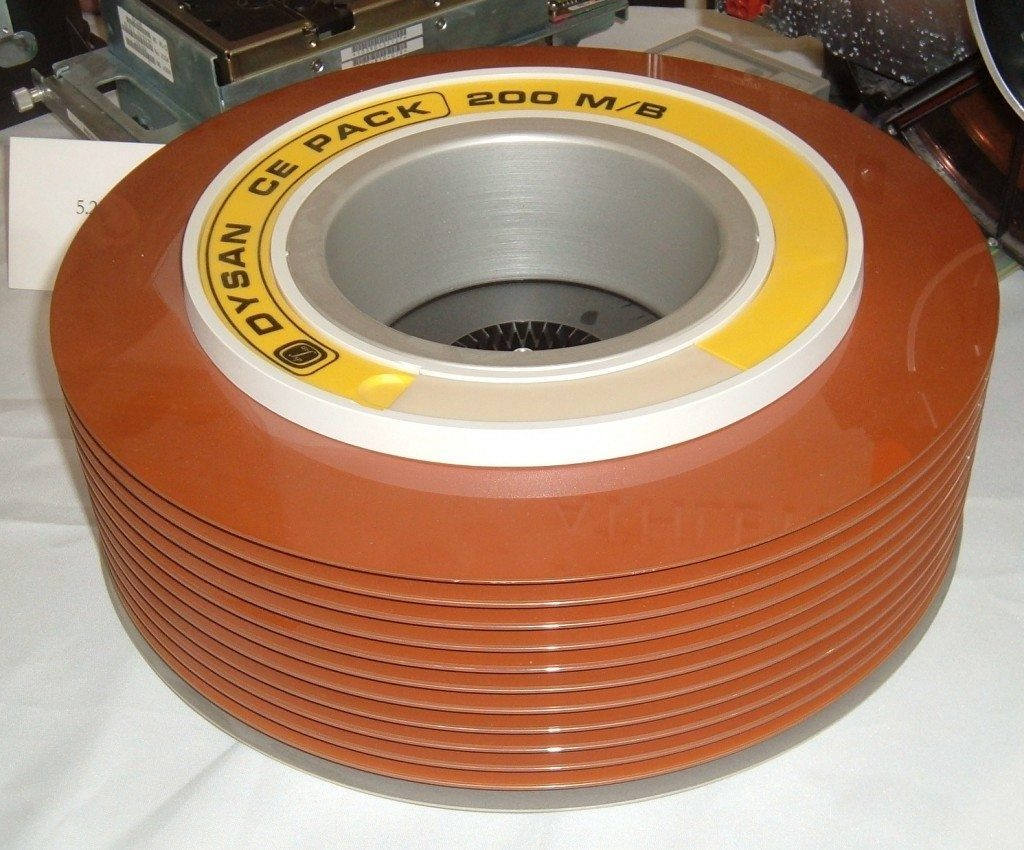 IBM 3300 - 1970 year