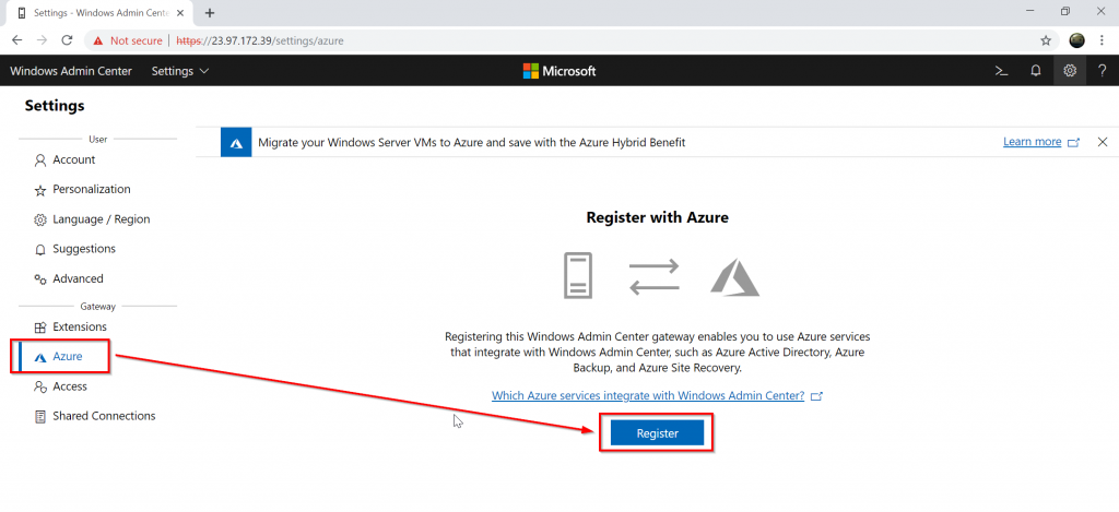 How to monitor and get email alerts for all the servers in your environment with Azure Monitor for Virtual Machines